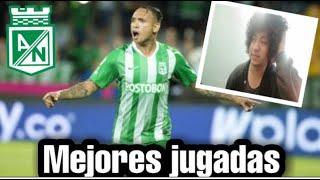 MEXICANO reacciona a JARLAN BARRERA