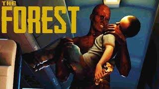 НАКОНЕЦ-ТО РЕЛИЗ ► The Forest v1.0