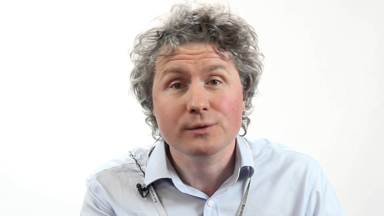 Ben Goldacre Ben Goldacre YouTube