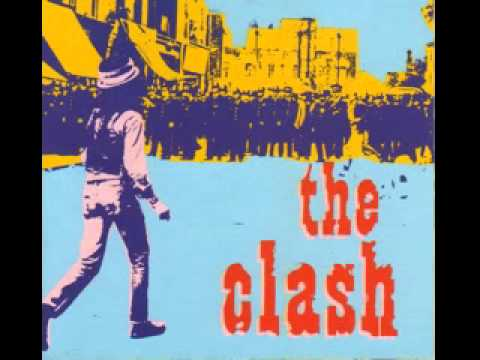 The Clash - The Cool Out