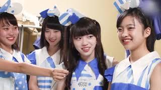 日本正在崛起的偶像少女组合,女团成立于2014年夏天,成员平均年龄16岁...