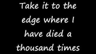 Alistair Griffin Just Drive lyrics.wmv