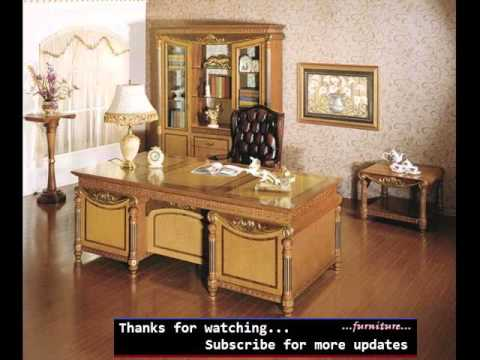 Executive Office Furniture Suites Home Office Furniture