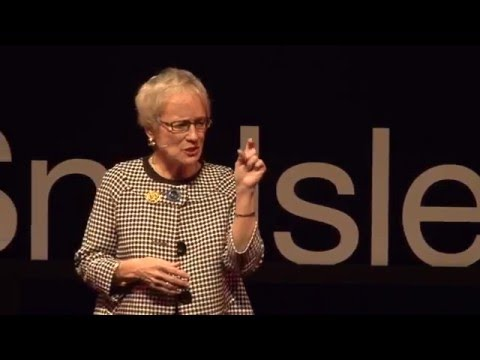 Caring for the caregivers | Frances Lewis | TEDxSnoIsleLibraries
