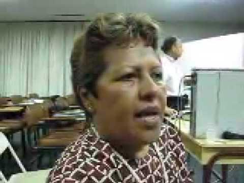 Entrevista a la Lic. Botton Estrada