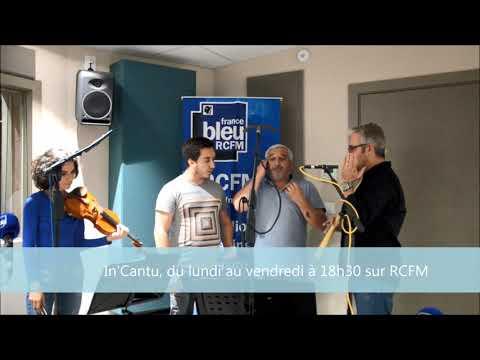 Clip RCFM In'Cantu I campagnoli
