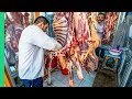 IRAN Meat Tour!!! Rarely Seen Persian Food of Central Iran!!!