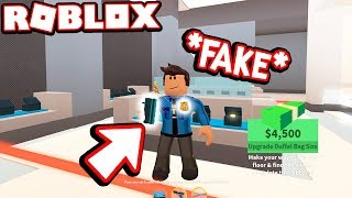 One of DfieldMark's most viewed videos: TROLLING THE POLICE AS A FAKE COP!!! *I'M A CRIMINAL* (Roblox Jailbreak)
