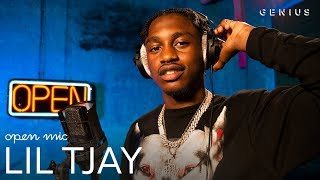 "Lil Tjay ""One Take"" (Live Performance) 