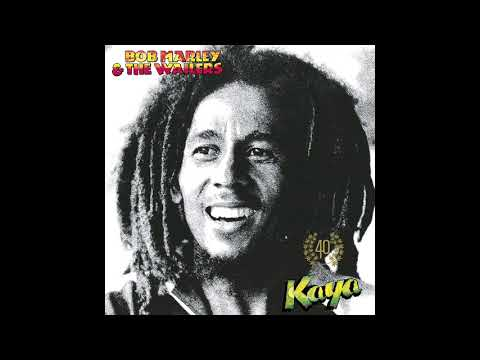 She's Gone – Bob Marley | KAYA40 Mix