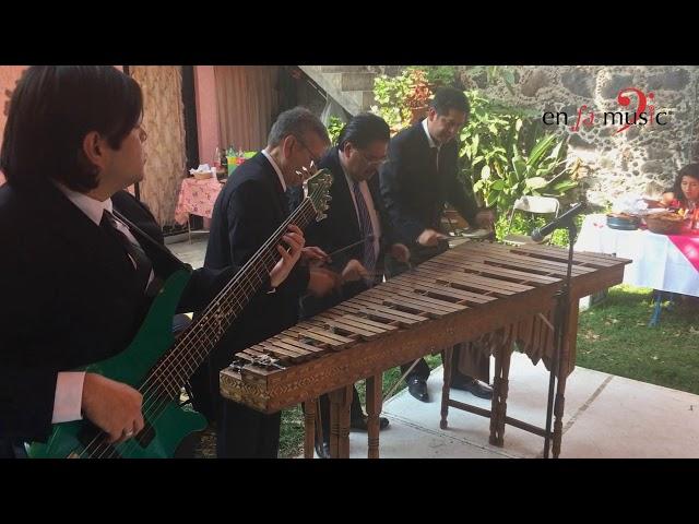 Marimba Enfamusic