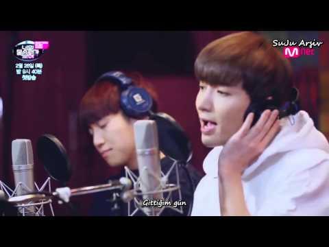 Leeteuk & Yoo Se Yoon - Your Voice (Türkçe Altyazılı)