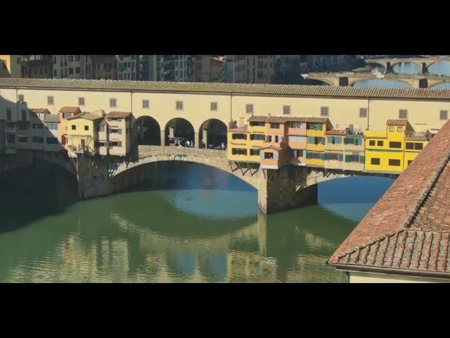 Firenze, il Corridoio Vasariano riaprirá nel 2021