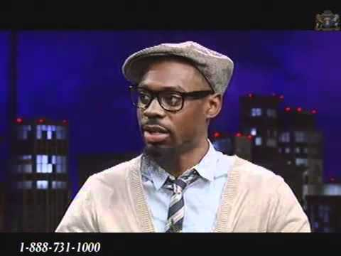 Mali Music on  TBN Feb  22,2011  Interview