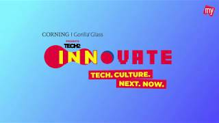 Tech2 Innovate:  Artist Promo