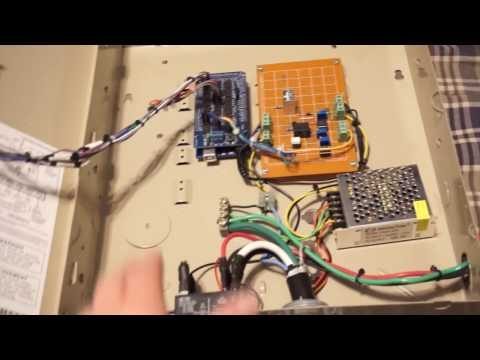 DIY Level 2 EV Charger Part 2 - Designing the Hardware