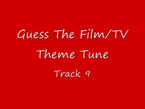 Guess the TV Theme Tune Quiz.wmv