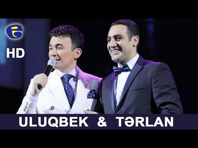 Terlan Novxani Ft Ulug Bek Rahmatullayev Bemor Ozbekistan Konserti 2017 Youtube