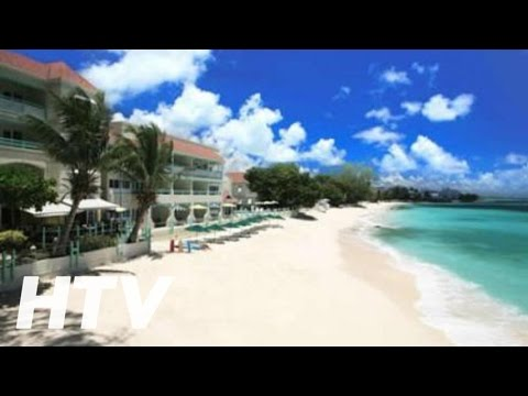 Coral Mist Beach Hotel En Christ Church, Barbados