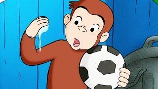 Georges le Petit Singe 🐵Charly, Le Chien Agité 🐵Saison 1  🐵Dessin Animé 🐵Animation