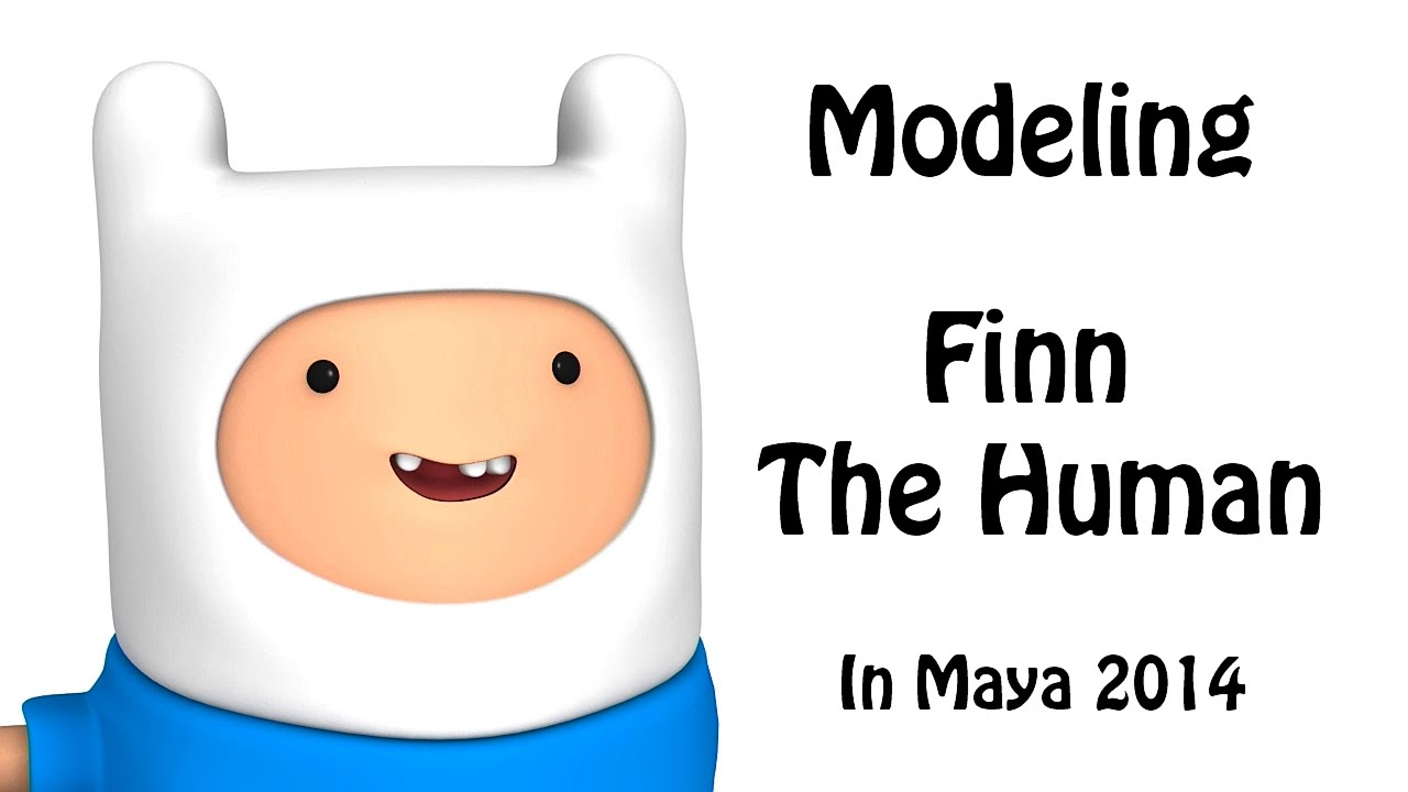 Making Finn The Human