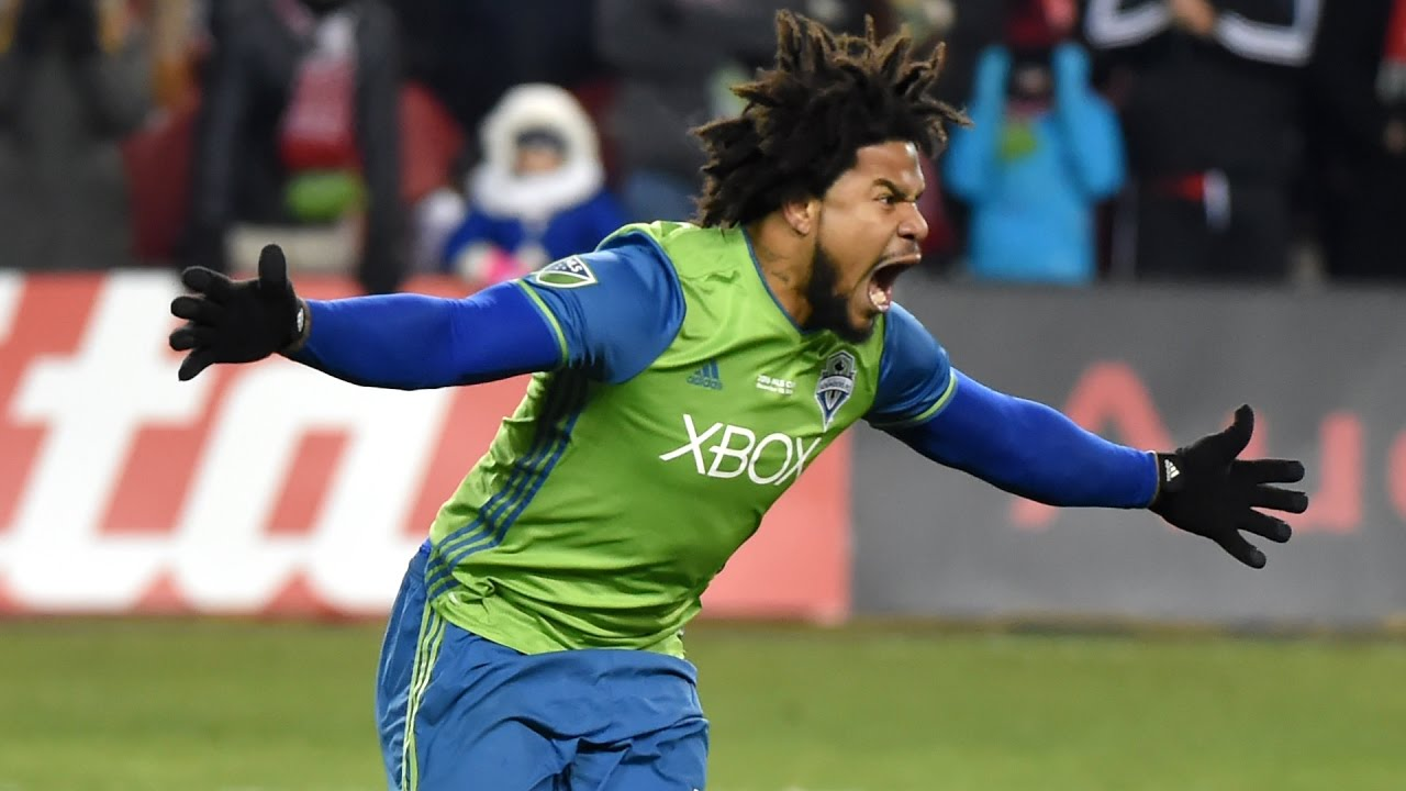 Seattle Sounders earn second Major League Soccer title in four ...