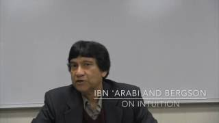 Ibn 'Arabi: Mysticism, Time and Cosmology