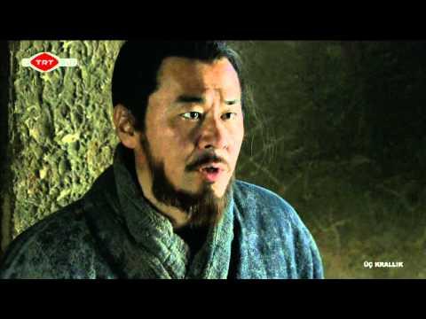 2 - Three Kingdoms / Üç Krallık / 三国演义 (San Guo Yan Yi) / Romance of the Three Kingdoms
