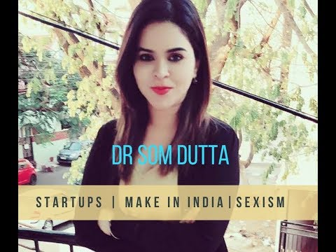 Is Gender equality a myth in the Indian startup ecosystem?
