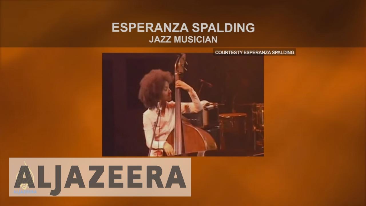 One on One - Esperanza Spalding