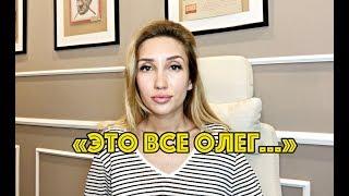 Как Генка Афанасьев сдал Олега Сенцова