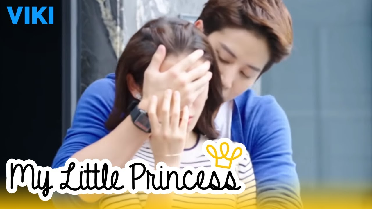 My Little Princess - EP15 | I Love You [Eng Sub]