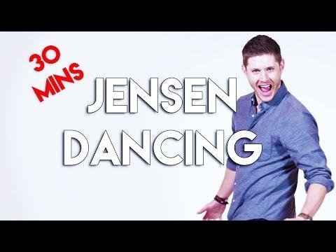 30 MINUTES OF JENSEN ACKLES DANCING