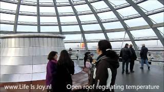 Reichstag Building Reichstagsgebäude Berlin 2010