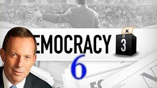 Let's Dictate Democracy 3 - Australia - Part 6 - Global Financial Crisis