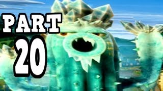 Plants vs Zombies Garden Warfare ICE CACTUS Gameplay Walkthrough - Garden Ops (PC/Xbox One)