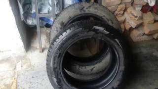 Pirelli Ice Zero отзыв