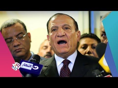 بتوقيت مصر│ رئيس الأركان في السجن