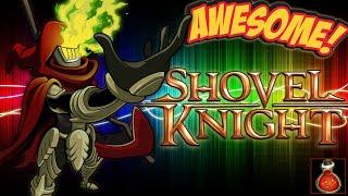 Shovel Knight SPECTER OF TORMENT || Alucinante!!