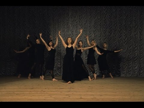 OONA - Tore my heart | Ladies in Black | JD dance Studio