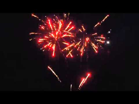 Blitz Fireworks