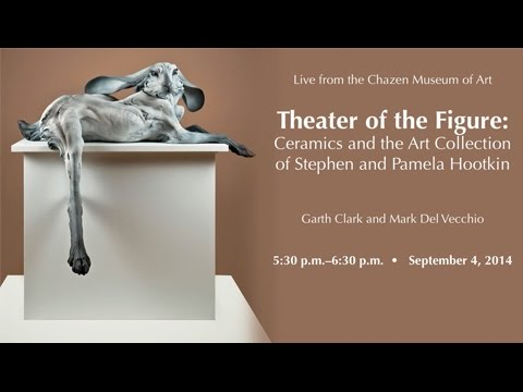 """Theater of the Figure"" September 4, 2014"