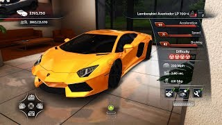 Test Drive Unlimited 2 - Unofficial Patch vehicles - Lamborghini Aventador LP 700-4