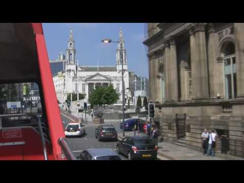 Leeds City Tourbus