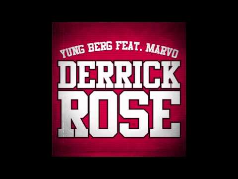 Yung Berg ft. Marvo - Derrick Rose