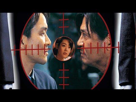 Download Shiri (1999) Película De Culto.