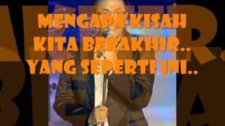 Sammy Simorangkir - Kesedihanku (Lyrics)