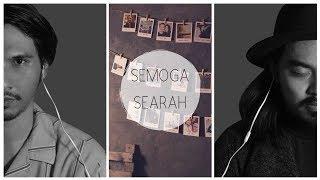 Download lagu EZZAR - Semoga Searah (Official Vertical Lyric Video)