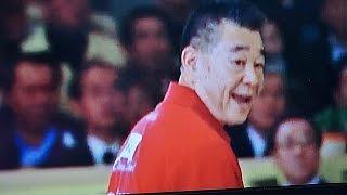 プロボウラー矢島純一 対 山崎行夫 2009年 SAP埼玉オープントーナメント 準決勝