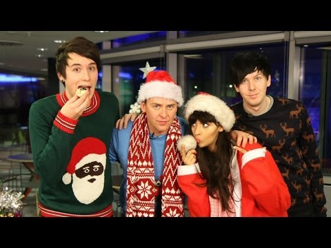 The Official Chart's Christmas Number 1 Contenders